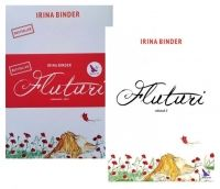 Set 3 volume. Fluturi -- Irina Binder