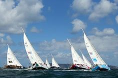 The world's longest ocean race, uniquely for amateur sailors – the Clipper Round the World Yacht Race is now 70% full for the 2015-16 edition, following a surge of crew sign-ups.