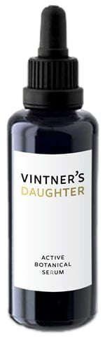 Vinter's Daughter   Active Botanical Serum