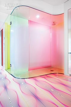 Into the Groove: Karim Rashid's Nhou Berlin Hotel