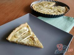 Quiche, Easy Dinner Recipes, Pizza, Food And Drink, Bread, Desserts, Easy Dinner Recipies, Tailgate Desserts, Deserts
