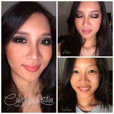#makeuptutorial #howto #makeup #eyemakeup #makeupart #makeupartist #mua #promua #makeupinspirations #anastasiabeverlyhills #beauty #beautyblogger #bblogger #fashion #style #beforeafter #cAlenialetitia