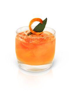 Orange Grapefruit Twist