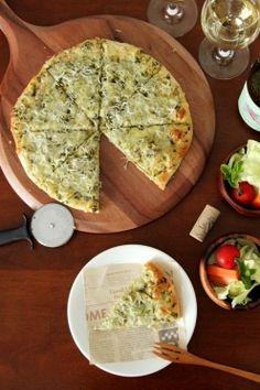 「生地から手作り しらすのピッツァ」takacoco   お菓子・パンのレシピや作り方【corecle*コレクル】