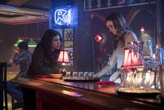 The Flash Season 4 Premiere Photos Released