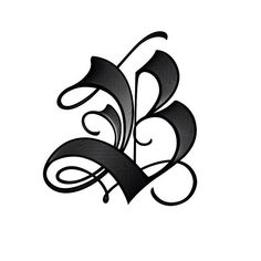 No image description available. – Graffiti World Letter B Tattoo, Tattoo Fonts Alphabet, Calligraphy Fonts Alphabet, Tattoo Fonts Cursive, Calligraphy Tattoo, Alphabet Symbols, Alphabet Letters, Tattoo Lettering Styles, Chicano Lettering