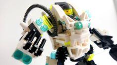 LEGO Mech   Lego Mech VEE.2 01