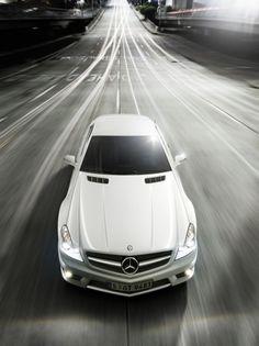 Benz by Bernd Kammerer