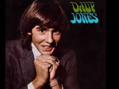This video is made in memory of music legend Davy Jones. The music is a rare version of Daydream Believer performed by Davy Jones alone in HQ