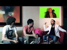 Entrevista con Cid Vela, YouTube Star creador de Killer Pollo y La Galatzia