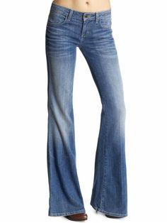 siwy anita flare leg jeans