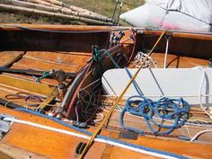 Flying Dutchman sailboat for sale