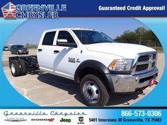 2014 RAM 5500 HD Tradesman/SLT/Laramie | Bonham Chrysler | 1522 West Sam Rayburn Drive Bonham, TX 75418 | (903) 583-8877 | www.bonhamchrysle... #BonhamChrysler #Dodge #Charger #Cars #New