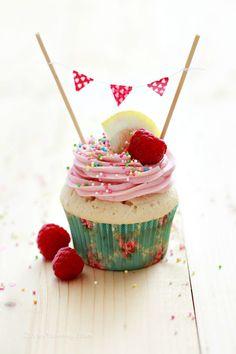 Cupcakes - photo