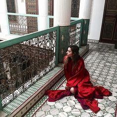 L'Odyssée...#kaftan #bakchic #travel #love