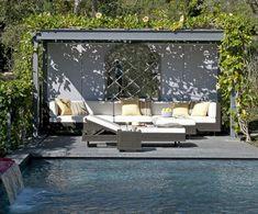 Beste afbeeldingen van tuinen en terrassen in