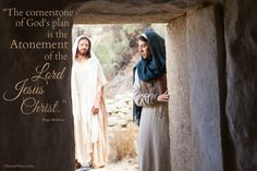 """""""The cornerstone of God's plan is the Atonement of the Lord Jesus Christ."""" http://facebook.com/173301249409767; http://pinterest.com/pin/24066179232554235 From #ElderMontoya's Oct. 2015 #LDSconf http://facebook.com/223271487682878 message http://lds.org/general-conference/2015/10/tested-and-tempted-but-helped #GodsPlan #JesusChrist #Atonement #LDS #Mormon #Christian #ShareGoodness"""