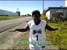 We Back, We Back Music Video Prod. By Tony Fadd