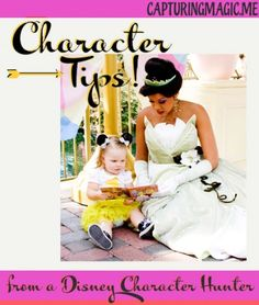 Heather W is a character hunter and has greeted over 173 unique Disney characters she joins Britt and Steph this week as they all share tips for greeting characters and getting autographs (unique ideas). Heather shares some secrets for getting unique and rare characters; as well as tips for the characters YOU and your kids might want to greet the most. We also share some magical character moments.