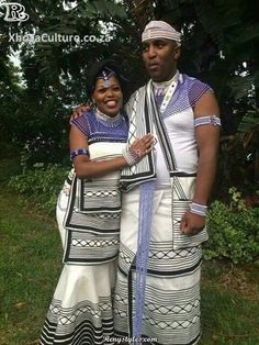 Traditional Xhosa Dresses Wedding,The acceptable old traditional Xhosa trend never gets boring, appearance lovers keeps accepting artistic