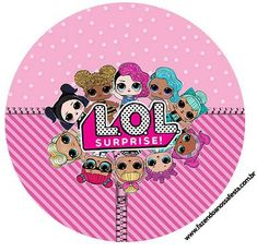 83 Mejores Imagenes De Munecas Lol Doll Party Lol Dolls Y Baby Dolls