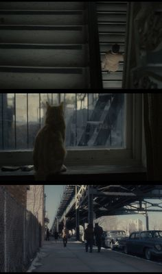 amazing cinematography: Inside Llewyn Davis Directed by: Ethan. Cinematic Photography, Film Photography, Street Photography, Photos For Class, Film Pictures, Light Film, Background Drawing, Best Cinematography, Film Grab