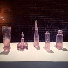 """""""Silvia Levenson's """"Reality is Merely an Illusion"""" (2012); kilncast glass; 8"""" x 16"""" x 4 """"   In the new exhibition, """"the Emotional Life of Objects"""" at…"""""""