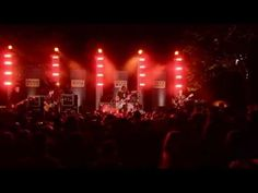 Foo Fighters - My Hero (Live At White House 2009 July 4th)