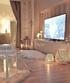 10 elegant furnishing ideas for the living room decor – Deko – einrichtungsideen wohnzimmer Beige Living Rooms, Cosey Living Room, Cream And Gold Living Room, Dream Rooms, Home Fashion, 90s Fashion, My Room, Living Room Designs, New Homes