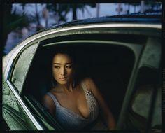 Gong Li, Festival de Cannes 2012