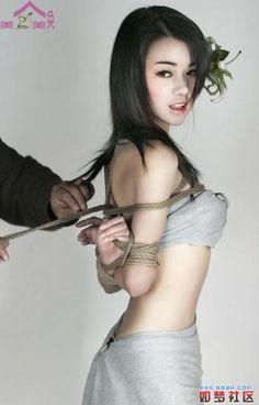 Best of Chinese Rope Bondage