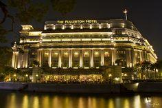 Golden Fullerton Hotel