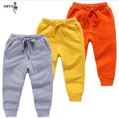 Boys Harem Pants, Boys Joggers, Baby Pants, Girls Pants, Spring Outfits, Girl Outfits, Spring Clothes, Cheap Pants, Velvet Pants