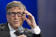 Bill Gates just endorsed socialism, sort of: A boost for Bernie Sanders?