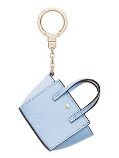 mini hayden keychain - Kate Spade New York