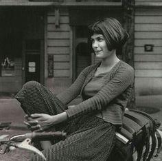 Audrey Tantou