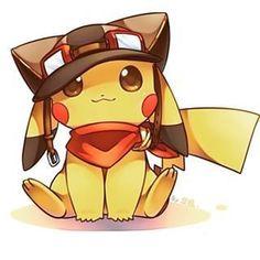 pikachu, pokemon, and anime image Rayquaza Pokemon, Pichu Pokemon, O Pokemon, Pokemon Fusion, Pokemon Cards, Cute Animal Drawings Kawaii, Cute Cartoon Drawings, Kawaii Drawings, Pikachu Pikachu