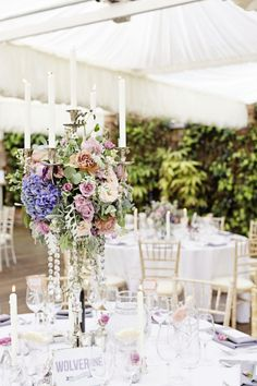 Summer wedding flowers Northbrook Park | Jay Archer Floral Design Blog