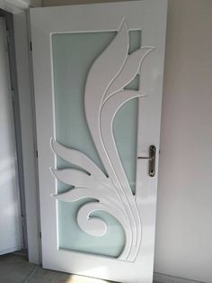 kapı Lale dxf File Ceiling Design, Glass Design, Wooden Door Design, Door Gate Design, Carved Doors, Door Design Modern, Door Glass Design, Installing Exterior Door, Room Door Design