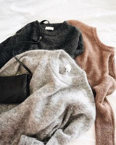 Sweater: jumper rust grey jumper heather grey weather fall colors beige cashmere jumper fine knit