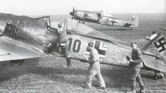 Rare photos of Ww2 Aircraft, Fighter Aircraft, Military Aircraft, Fighter Jets, Luftwaffe, Aviation Humor, Aviation Art, Focke Wulf 190, Germany Ww2