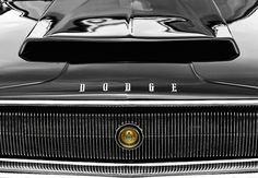 1967 Dodge Charger - by Gordon Dean II