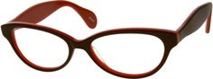 6397 Acetate Full-Rim Frame $28