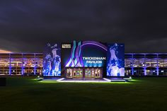 A first hand experience of the RWC 2015 Opening Ceremony and Twickenham Pavilion | Robert Wingrove | Pulse | LinkedIn
