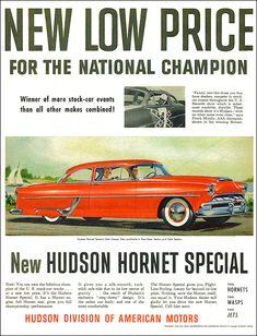 Hudson 1954