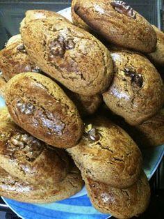 Receita Broas dos Santos de Receitas para máquina de fazer pão (MFP)