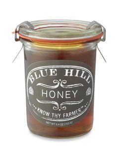 Blue Hill Honey