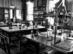 Inside the lab: Edison Botanical Research Corp.
