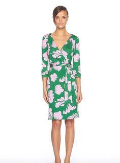 DVF......fresh for Spring
