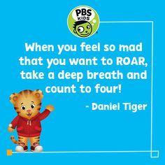 Great advice, Daniel!